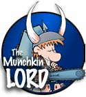 The Munchkin Lord